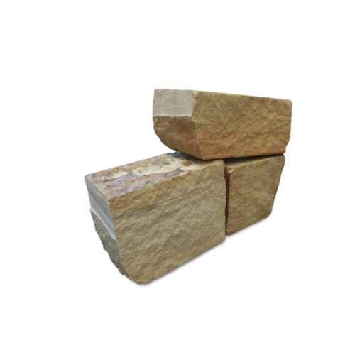 Yorkstone Walling